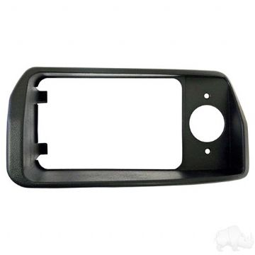Drivers side headlight bezel